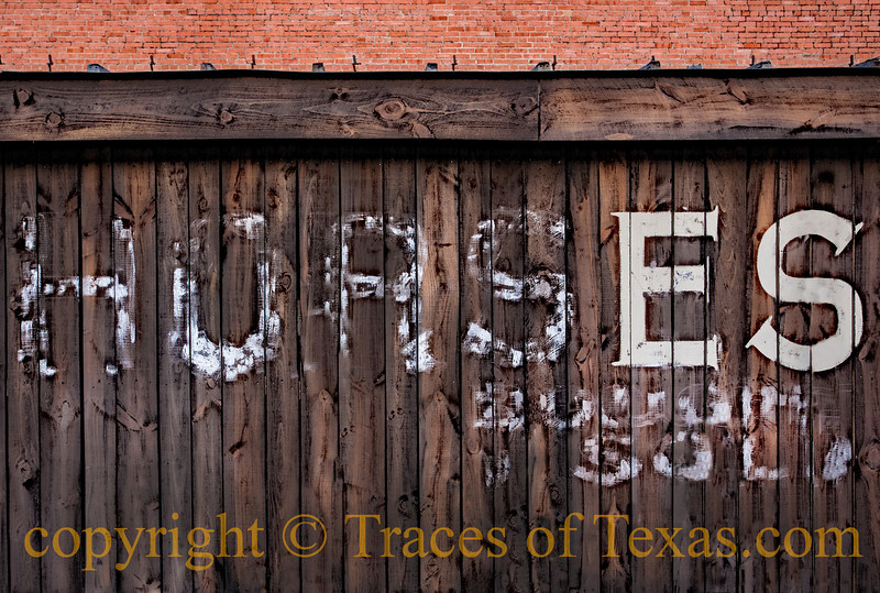 Title: They Sell Horses, Don't They?<br /> <br /> Comments:<br /> <br /> Location:  Granger