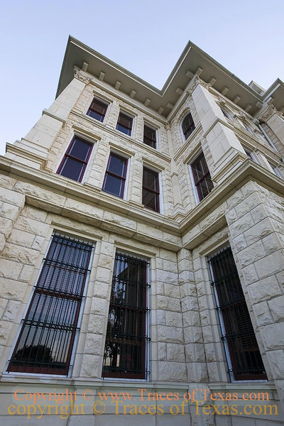 Title:   Milam County Courthouse 3<br /> <br /> Comments: Yet another in my county courthouse series.  I have many photos of county courthouses that I have not uploaded to my website, so if there is one you would like to see simply email me and I will see if I have it. <br /> <br /> Location: Cameron