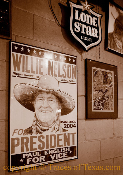 Title:  Well, He'll Always Have My Vote <br /> <br /> Comments: <br /> <br /> Location: Helotes