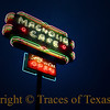 Title:  Sorry We're Open<br /> <br /> Comments: For decades, the Magnolia Cafe has been beckoning beacon in the darkness for many a late-night Austinite.<br /> <br /> Location: Austin
