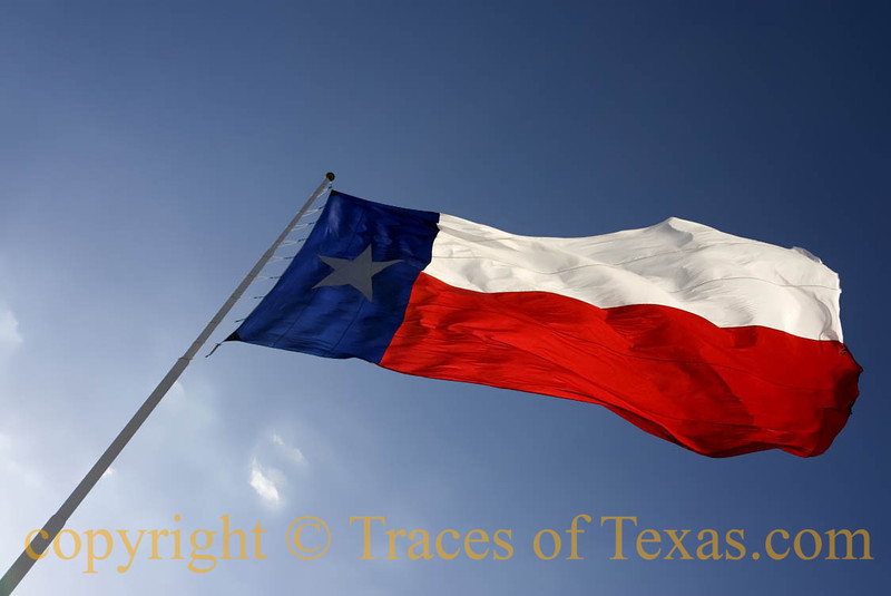 "Title: Boldest and Grandest, Withstanding Ev'ry Test<br /> <br /> Comments: Did you know that ""Texas, our Texas"" was actually written by a native Englishman, William J. Marsh?<br /> <br /> Location: Temple"