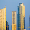 Downtown Austin at sunset.  Put in Austin gallery and abstract gallery.