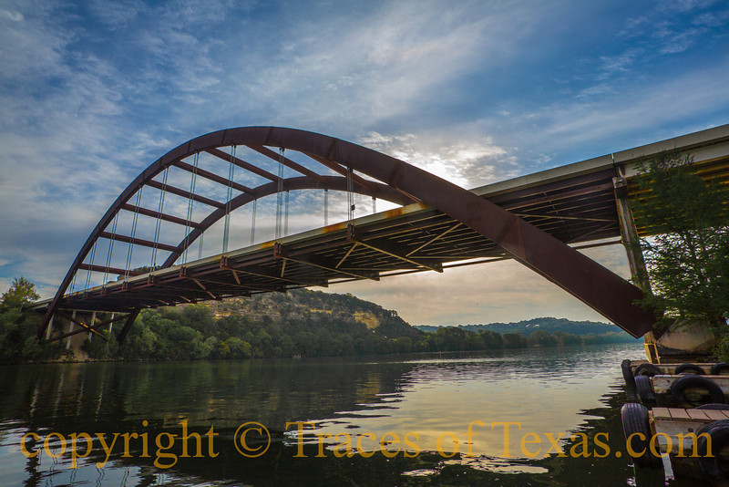 Title: A Pennybacker for Your Thoughts<br /> <br /> Comments:<br /> <br /> Location: Austin
