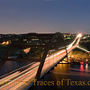 Title: A Pennybacker for Your Thoughts<br /> <br /> Comments: I've spent years trying to take a good photo of the Pennybacker Bridge in Austin but have never succeeded.<br /> <br /> Location: Austin