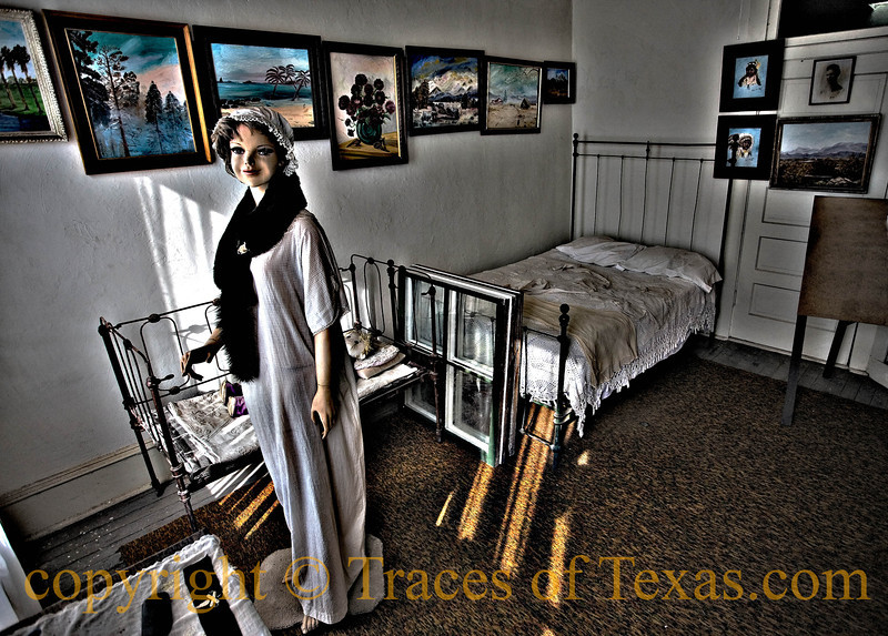Title:   My Life as a Mannequin # 1<br /> <br /> Comments: <br /> <br /> Location: West Texas