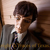 Title:  My Life as a Mannequin # 4<br /> <br /> Comments: <br /> <br /> Location: West Texas