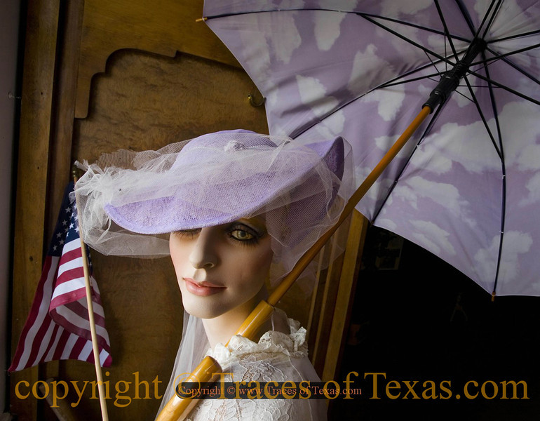 Title:   By the Dawn's Early Light<br /> <br /> Comments: Attic discovery<br /> <br /> Location: Belton, Texas