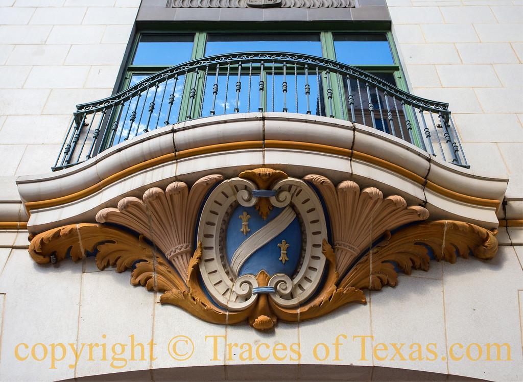 Title: <br /> <br /> Comments:<br /> <br /> Place: San Antonio