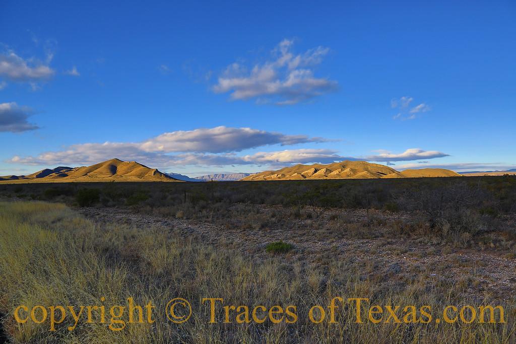 Title: Canciones de Mi Padre <br /> <br /> Comments:<br /> <br /> Location: Big Bend National Park