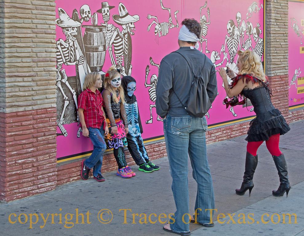 Title: Dio de los Muertos<br /> <br /> Comments: A fun time was had by all. <br /> <br /> Location: Austin