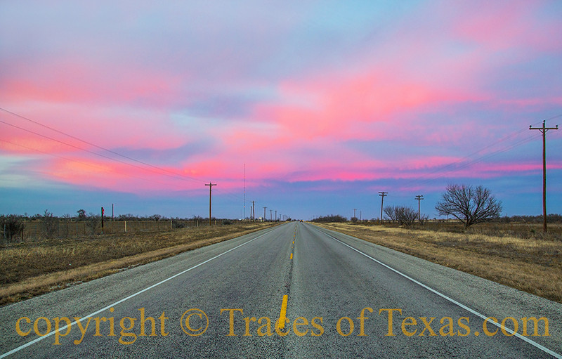 Title:  Southside of Heaven<br /> <br /> Comments:<br /> <br /> Location:  near Brady