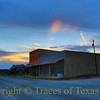 Title: Not From a Vain or Shallow Thought<br /> <br /> Comments:  Texas is so off-handedly beautiful. I could have been anywhere in the Lone Star state and taken this photograph. As it was, I was in Rochelle, between San Saba and Brady. Folks were screaming by at 60 mph and I wanted to make each one of them stop and really SEE the mystical evening that was so casually unfolding itself around them. But I guess they had places to be, you know, the demands of their daily lives to meet. I hope they at least took notice and, if only for a moment, thanked the fates that allowed them to spend another day in this favored place.<br /> <br /> Location: Rochelle