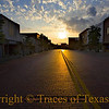 Title:   Last One out of Town Please Turn off the Sunset<br /> <br /> Comments: Nacogdoches can be a magical place if you just stop and look around. <br /> <br /> Location: Nacogdoches