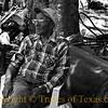 Hubert Ross near Alto, Texas.   <br><br>Alto, Texas