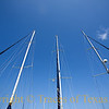 Title: Masts in the Afternoon<br /> <br /> Comment:  <br /> <br /> Location: Port Aransas