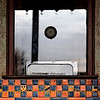 Title: <br /> <br /> Comments:  The ticket booth at the old Texas Theater makes for a nice abstraction on a cloudy day. <br /> <br /> Location:  Seguin