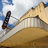 Title:  <br /> <br /> Comments: The Strand theater in Marlin is now a dentist's office.  Back in the 1930's it was the theater that showed the kiddie matinees.  The Palace, a few blocks away, showed the adult fare.  <br /> <br /> Location: Marlin