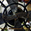 "Title:   1927 B.A.C (before air conditioning)<br /> <br /> Comments: Hard to believe this old fan, found in an attack, was once considered ""high tech,""  and people were happy to have it.<br /> <br /> Location: Giddings, Texas"