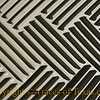"""Title:   I Call this one """"Abstract in Pickup Truck Floor Mat.""""<br /> <br /> Comments: Sometimes, all those miles and all that emptiness gets to me and I just HAVE to take a picture. This is the result. <br /> <br /> Location: Somewhere along I-10 in West Texas"""