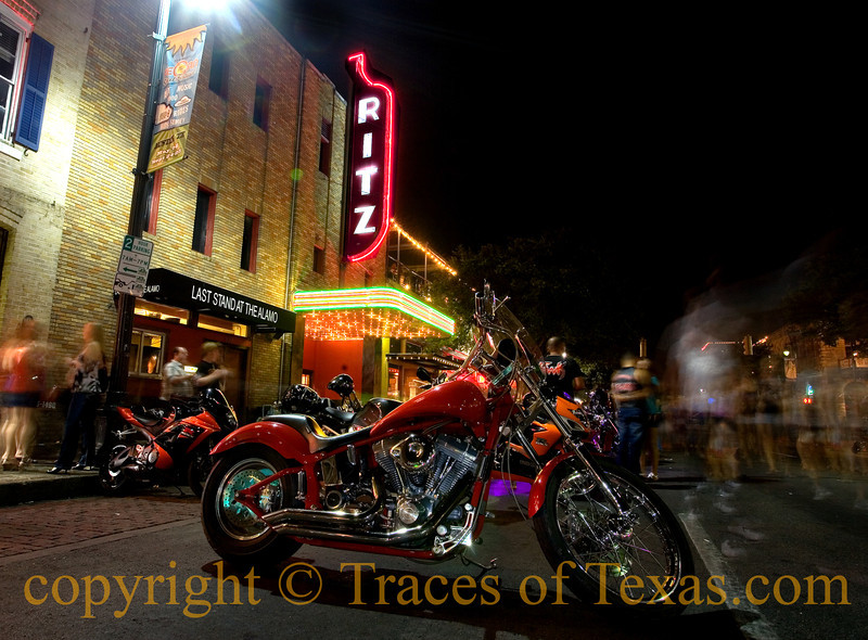 Title: Born to be Wild<br /> <br /> Comments:  Get your motors running .....<br /> <br /> Location: Downtown Austin
