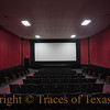 "<br>Title: Waiting for the Show  Comments: It seems that small-town Texas movie theaters have one of two destinies: either they go belly-up, ""Last Picture Show"" style, or they find an investor, get refurbished, hang on, and compete with the big city megaplexes. There seems to be no in-between. The Cole Theater is an example of the second type: it still retains its vintage looks on the outside but has been retrofitted on the inside, offering a state-of-the-art movie experience in an old cinema setting.  I have a nostalgia for the old theaters, of course, so I'm always glad to find one that has managed to remain in business.   Location: Halletsville"