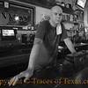 Title:   Best Damn Bartender in the State<br /> <br /> Comments: Gerry, the bartender at Bull McCabe's in Austin, pours drinks with a sweet Irish soul.<br /> <br /> Location: Austin, Texas