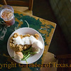 Title:   Bigger than a Baby's Bottom<br /> <br /> Comments: I only briefly contemplated that old adage about never eating anything bigger than your head. The Chicken Fried Steak at Floore Country Store in Helotes is simply that good. <br /> <br /> Location: Helotes, Texas