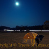 <br>Title:  I Drove all that Way and They Made me Sleep in a Tent by the Side of the Road!  Comments:  Actually, my drive wasn't too far in terms of Texas distances .... only about 80 miles. Still, I was hoping for a nice bed.   Location: Kerrville
