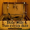 Title:   Bob Wills' Saddle<br /> <br /> Comments: We will never see his like again. <br /> <br /> Location: Turkey, Texas