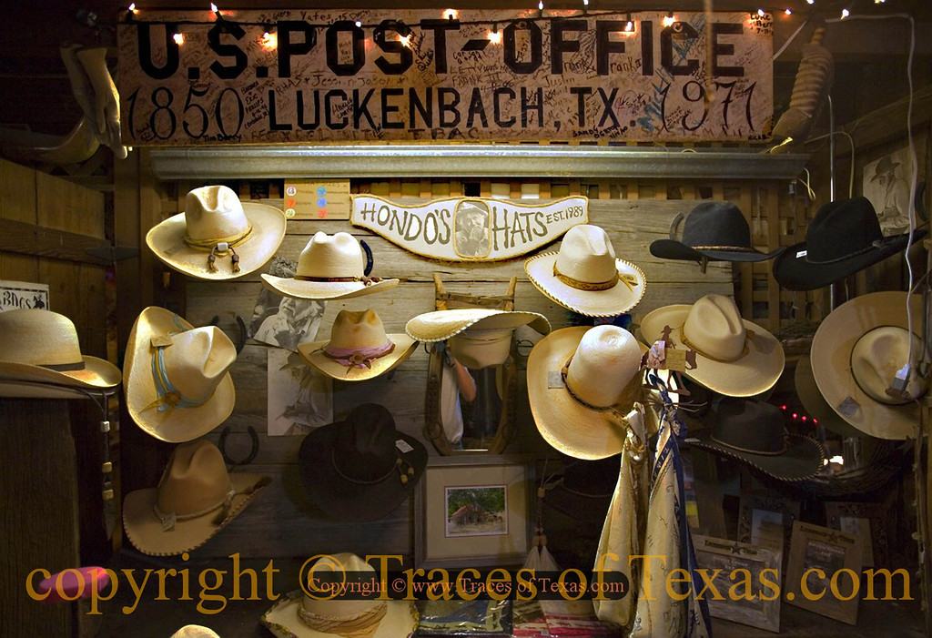 Title:  Willie and Waylon and the Boys<br /> <br /> Comments: There really is nothing like a night in Luckenbach.<br /> <br /> Location: Luckenbach