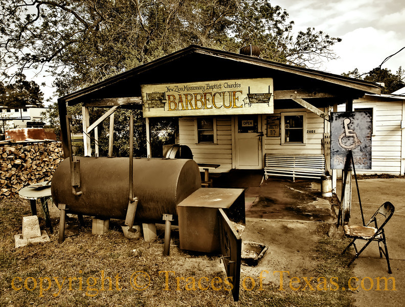 """Title:  If You Believe in Forever<br /> <br /> Comments:  I know that Texas Monthly didn't include it in their new """"50 best""""  list, but there are not 49 BBQ places in Texas BETTER than this one! <br /> <br /> Location: Huntsville"""