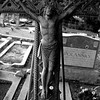Title:   Jesus on the Cross <br /> <br /> Comments: <br /> <br /> Location: Fayetteville