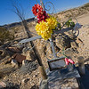 Title:   The Three Burials of Antonio M. Franco<br /> <br /> Comments:<br /> <br /> Location: Terlingua