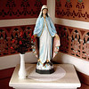 Title:   Mother Mary Comes to Me<br /> <br /> Comments: Seen in one of the Painted Chruches<br /> <br /> Location:  Schulenburg