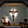 Title:   Altar Scene<br /> <br /> Comments: <br /> <br /> Location: Alpine, Texas