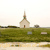 Title: Pure as the Driven<br /> <br /> Comments: St. Olaf's was consecrated almost 130 years ago. It is on a high hill and can be seen for miles, a beacon for believers. <br /> <br /> Location: Cranfills Gap