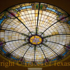 Title:   Anderson County Courthouse # 5<br /> <br /> Comments: The dome. I have many other county courthouses that are not on display here. If you want to see something in particular, email me: iotexas@gmail.com<br /> <br /> Location: Palestine, Texas