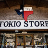"""Title: Step Back<br /> <br /> Comments: The Tokio Store is the kind of place that you can't believe exists anymore.  And I believe that """"No Dogs Allowed""""  sign is not really enforced.<br /> <br /> Location: Tokio"""