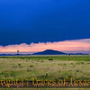Title:   After the Tornado <br /> <br /> Comments: The storm clouds rolling away after a violent West Texas storm. <br /> <br /> Location: Pinto Canyon Road, near Alpine Texas