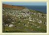 Churchyard on the Great Orme