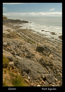 MOST RECENT,  The Gower Wales