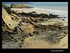 Pembrokeshire Wales Coast Sand Sea Landscape