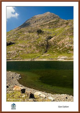 Snowdonia National Park ( North )