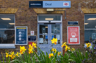 March 27th 2021 Deal Station