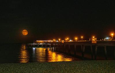 Sept 22nd 2021 Moonrise
