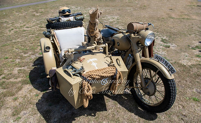 July 18th 2020 Afrika Korps