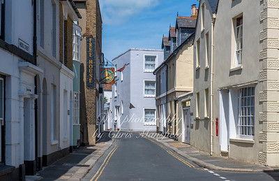 July 18th 2020. Middle street , Deal