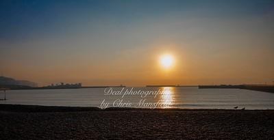 Dover Dawn