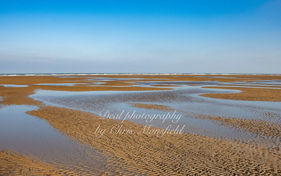 The Goodwin sands