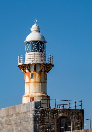 Old Lighthouse, Dover harbour